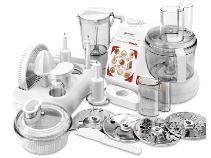 Wielofunkcyjny robot kuchenny Kasia Plus MRK 11 – recenzja