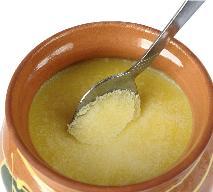 Masło klarowane: jak sklarować masło?