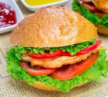 Jak przyrządzić zdrowego hamburgera?