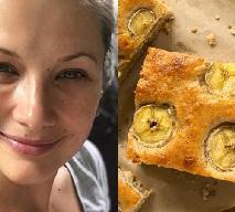 Agnieszka Sienkiewicz temu ciastu nie może się oprzeć: zobacz przepis