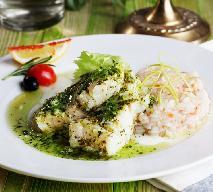 Dorsz z pesto: przepis na danie rybne z nutką lata