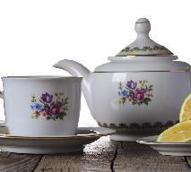 ABC parzenia herbaty: jak parzyć herbatę czarną, zieloną, darjeeling i rooibos?