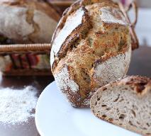 Chleb orkiszowy - przepis na pyszne i zdrowe pieczywo