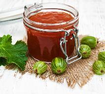 Dżem z agrestu i truskawek: sprawdzony przepis