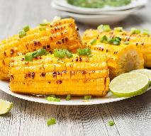 Jak grillować kukurydzę? Porady i przepisy