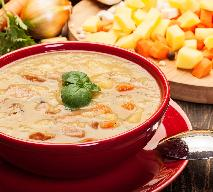 Zupa jarzynowa: