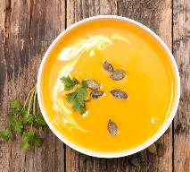Zupa krem z dyni - smaczny przepis