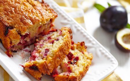 Najprostsze ciasto owocowe - smaczne i niedrogie
