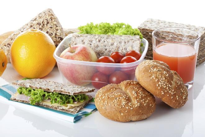 Co jeść w pracy? Dietetyczny lunch na każdy dzień tygodnia