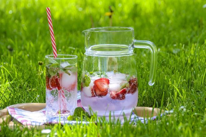 Jedzenie na piknik: co przygotować?