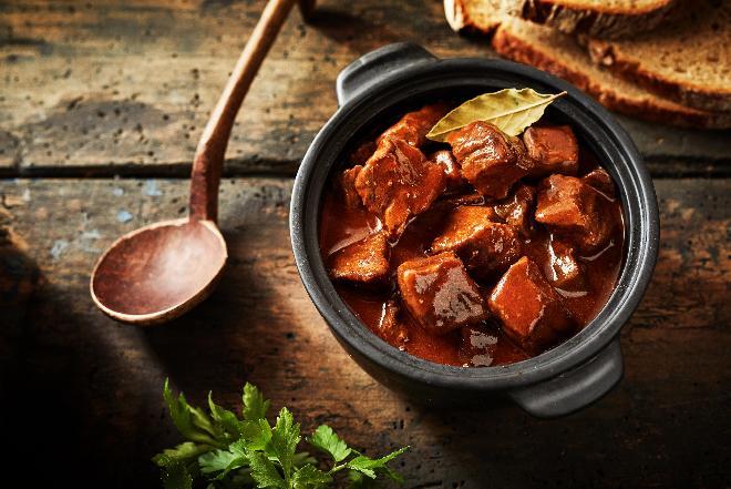 Kuchnia Węgierska Czego Warto Spróbować W Węgierskiej