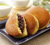 Ciasteczka Dorayaki: japońskie naleśniczki z pastą fasolową