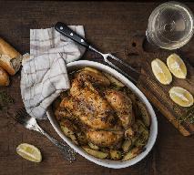 Sekret pieczonego kurczaka: jak upiec kurczaka idealnego?