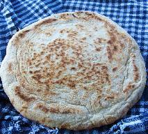 Bazlama - turecki chlebek z patelni