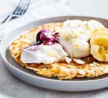 Co to jest omlet grzybek? Grzybki wytrawne i na słodko [GALERIA ZDJĘĆ]